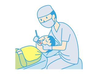 移植と口腔ケア