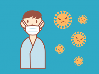 COVID-19に関する血液がん患者と家族のためのQ&A